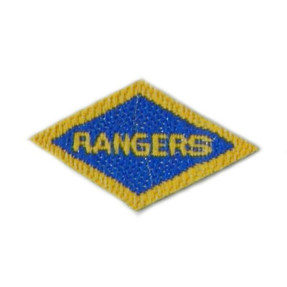 U.S. - Insignia Sleev 2nd Ranger Bat.