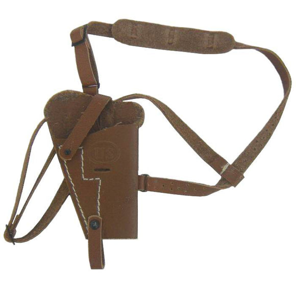 U.S.  Holster - M7 (russet leather)