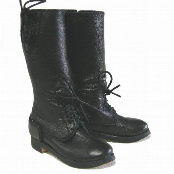 Police - Motorcycle Boots