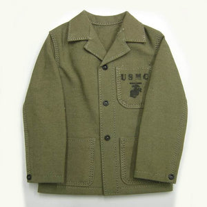 USMC - Blouse (sage green)