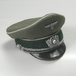 German - HEER Officer's Cap (Infantry)