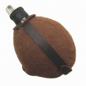 WWI - German Canteen (brown)