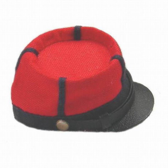 French Kepi   (late1800's - 1918)