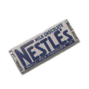 US - Nestle's Chocolate Bar