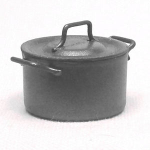 Civil War/- Cook Pot 2