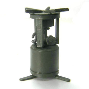 Cook Stove - U.S. Army