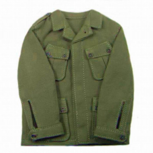 U.S.- Vietnam War Jungle Blouse(1st pattern)
