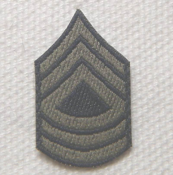 Rank Insignia - U.S. Army Enlisted