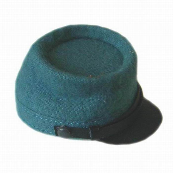 French - WWI Cap (blue)