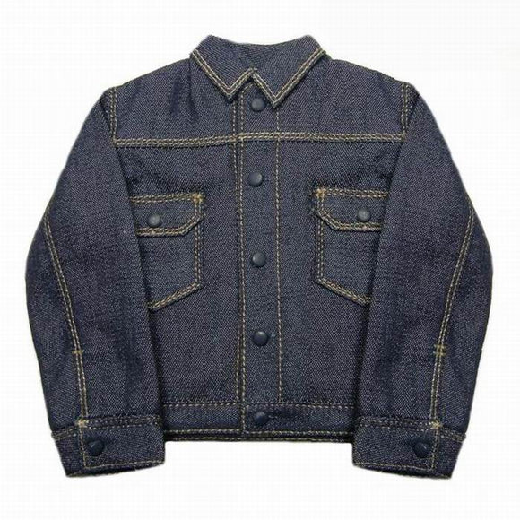 Western - Denim Jacket 2