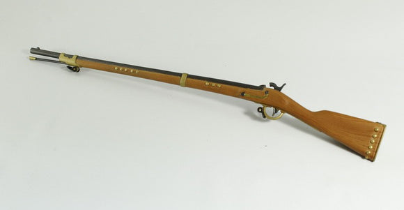 Western - Mississippi Rifle (Indian Style)
