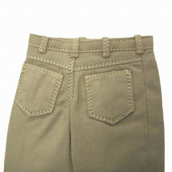 John Wayne - Trousers (tan)