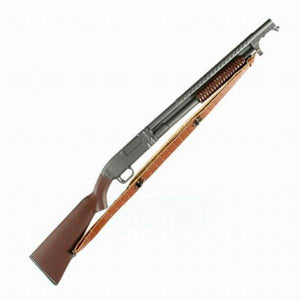 Remington Shotgun (w/sling)