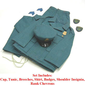 Police Uniform Sets