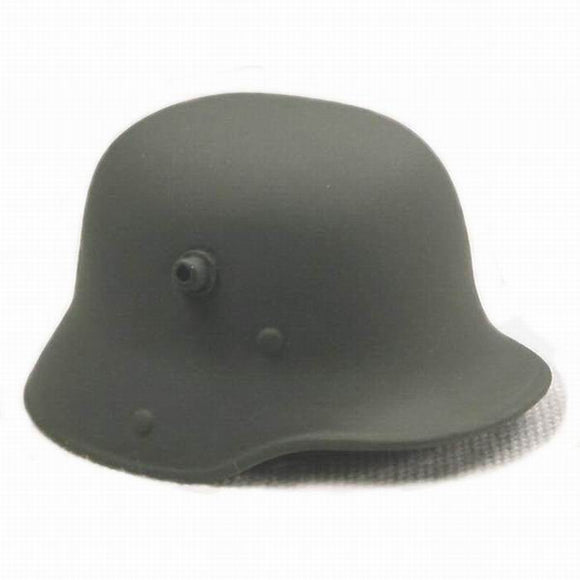 WWI - German Stalhelm (field grey)
