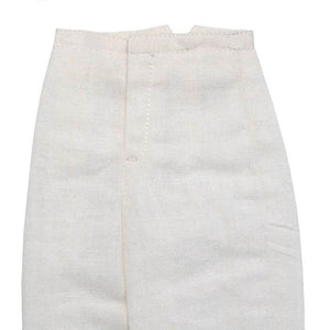 French - Trousers (white)