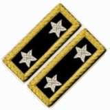 Union Major - General (2 star)