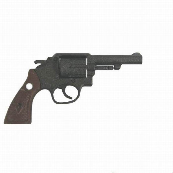U.S. - .38 S&W Model 10 Revolver (short barrel)