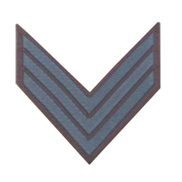 Rank Insignia - CSA Infantry