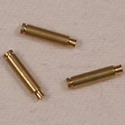 U.S. - Ammo - .30 Cal.(set of 12 spent casings)