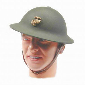 View larger U.S. - Doughboy Helmet ()
