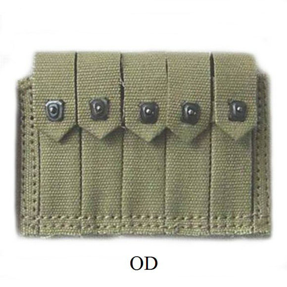 Thompson - 5 Cell Ammo Pouch