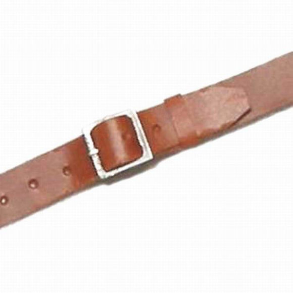 Japanese - Belt (russet leather)