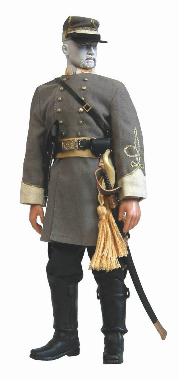Civil War - CSA General