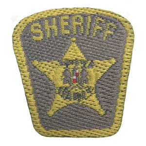 Law Enforcement - Shoulder Insignia 5