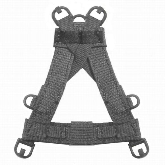 German - Assault Pack / A-Frame webbing