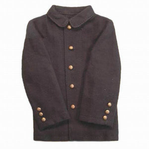 Spanish-American War/Indian War - Fatigue Coat (dk. blue)