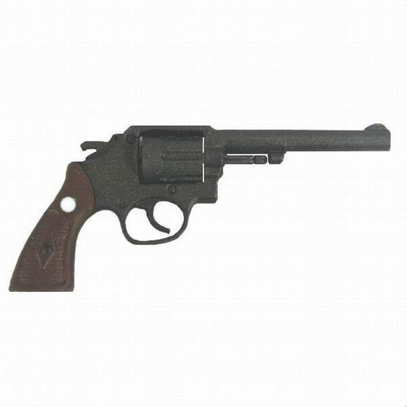 U.S. - .38 S&W Model 10 Revolver (long barrel)