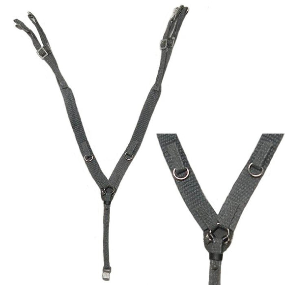 German - Y - harness (khaki web)