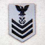 U.S.N.-Ratings CPO White