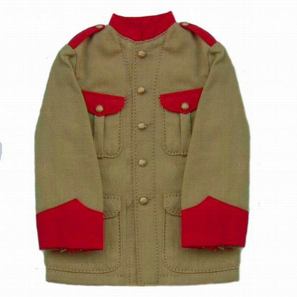 Spanish - American War - U.S. Officer's Tunic (Artillery)