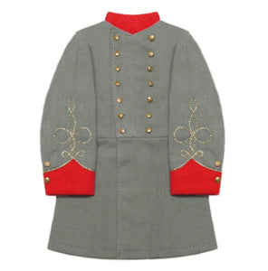 Civil War - Frock -CSA Officer