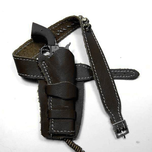 WST - Holster Wrangler Style (for 1860 army & navy colt)