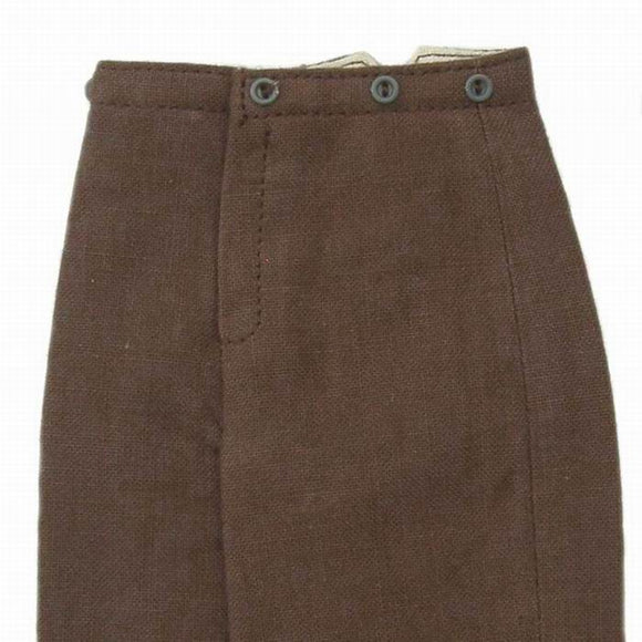 Western - Trousers (brown)