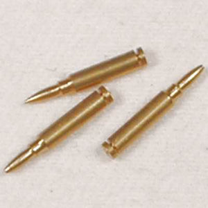 U.S. - Ammo - .30 Cal. (set of 12 shells)