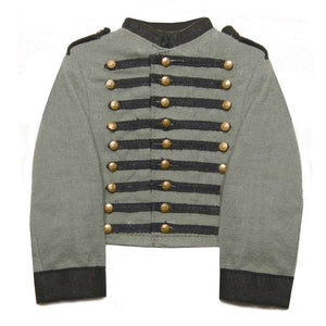 Shell Jacket CSA (1st Virginia Cavalry)