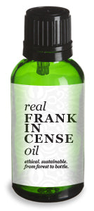Real Frankincense Essential Oil 30mL