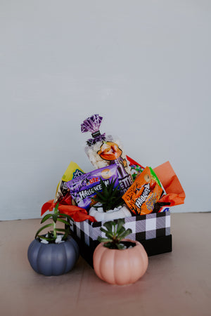 Trick-or-Treat Halloween Bundle