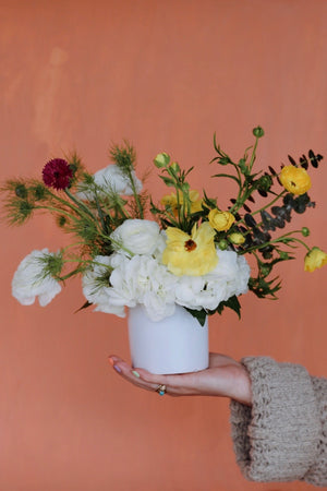 """Flower Friday"" 