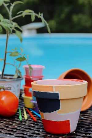 "Boredom Busters: ""VAN GROW"" 