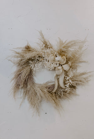 Willow Wreath Replica