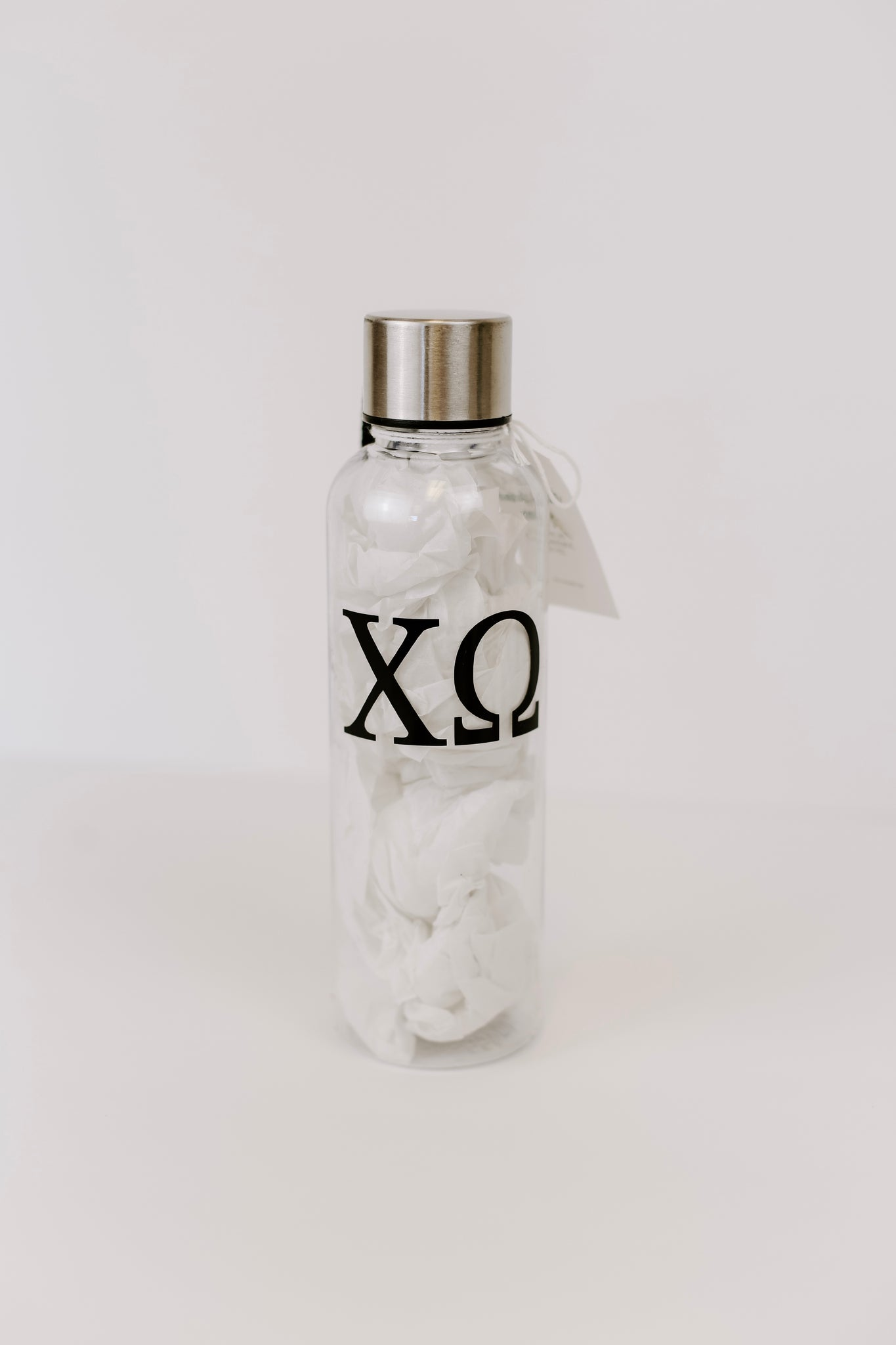 Sorority Water Bottle