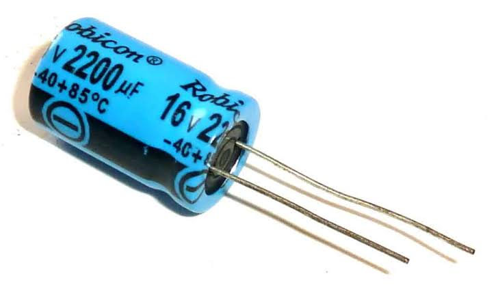 What is a capacitor?