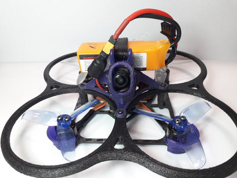 DIRTY BIRD 2.5'' FPV FRAME