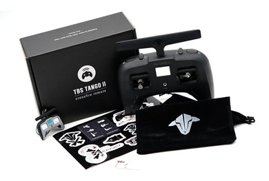 TBS TANGO 2 PRO  with Folding Gimbals