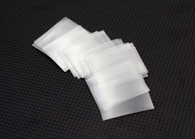 Shrink Tubes (38 x 31mm)